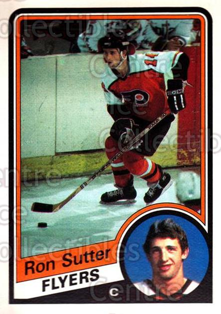 1984-85 O-Pee-Chee #170 Ron Sutter<br/>6 In Stock - $2.00 each - <a href=https://centericecollectibles.foxycart.com/cart?name=1984-85%20O-Pee-Chee%20%23170%20Ron%20Sutter...&quantity_max=6&price=$2.00&code=468516 class=foxycart> Buy it now! </a>