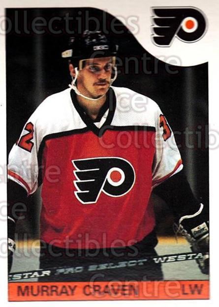 1985-86 O-Pee-Chee #53 Murray Craven<br/>4 In Stock - $1.00 each - <a href=https://centericecollectibles.foxycart.com/cart?name=1985-86%20O-Pee-Chee%20%2353%20Murray%20Craven...&quantity_max=4&price=$1.00&code=468662 class=foxycart> Buy it now! </a>