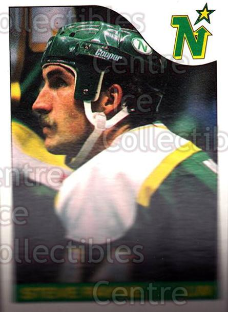 1985-86 O-Pee-Chee #65 Steve Payne<br/>2 In Stock - $1.00 each - <a href=https://centericecollectibles.foxycart.com/cart?name=1985-86%20O-Pee-Chee%20%2365%20Steve%20Payne...&quantity_max=2&price=$1.00&code=468674 class=foxycart> Buy it now! </a>