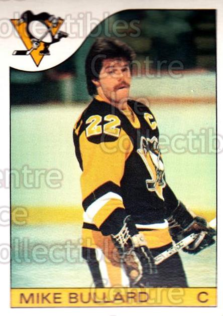 1985-86 O-Pee-Chee #67 Mike Bullard<br/>6 In Stock - $1.00 each - <a href=https://centericecollectibles.foxycart.com/cart?name=1985-86%20O-Pee-Chee%20%2367%20Mike%20Bullard...&quantity_max=6&price=$1.00&code=468676 class=foxycart> Buy it now! </a>