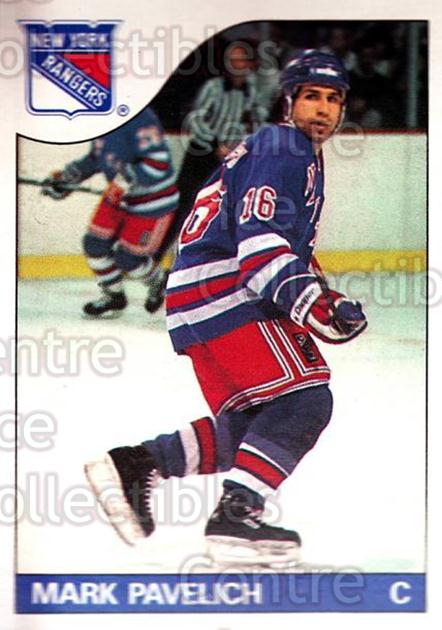 1985-86 O-Pee-Chee #69 Mark Pavelich<br/>3 In Stock - $1.00 each - <a href=https://centericecollectibles.foxycart.com/cart?name=1985-86%20O-Pee-Chee%20%2369%20Mark%20Pavelich...&quantity_max=3&price=$1.00&code=468678 class=foxycart> Buy it now! </a>