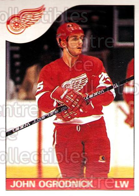 1985-86 O-Pee-Chee #70 John Ogrodnick<br/>2 In Stock - $1.00 each - <a href=https://centericecollectibles.foxycart.com/cart?name=1985-86%20O-Pee-Chee%20%2370%20John%20Ogrodnick...&quantity_max=2&price=$1.00&code=468679 class=foxycart> Buy it now! </a>
