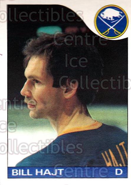 1985-86 O-Pee-Chee #119 Bill Hajt<br/>4 In Stock - $1.00 each - <a href=https://centericecollectibles.foxycart.com/cart?name=1985-86%20O-Pee-Chee%20%23119%20Bill%20Hajt...&quantity_max=4&price=$1.00&code=468728 class=foxycart> Buy it now! </a>