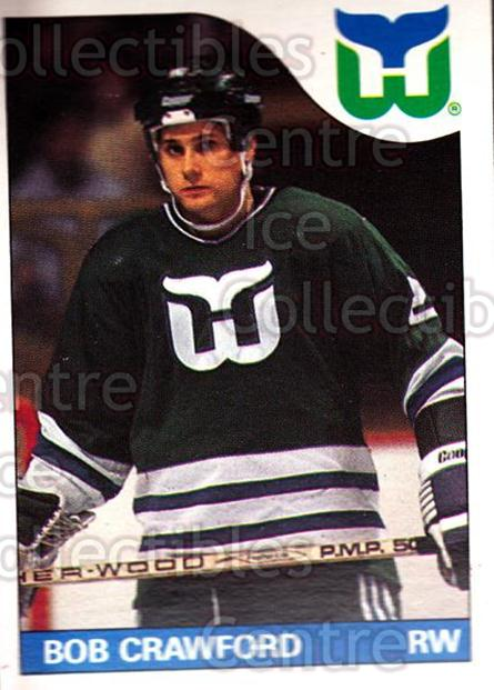 1985-86 O-Pee-Chee #162 Bob Crawford<br/>1 In Stock - $1.00 each - <a href=https://centericecollectibles.foxycart.com/cart?name=1985-86%20O-Pee-Chee%20%23162%20Bob%20Crawford...&quantity_max=1&price=$1.00&code=468771 class=foxycart> Buy it now! </a>