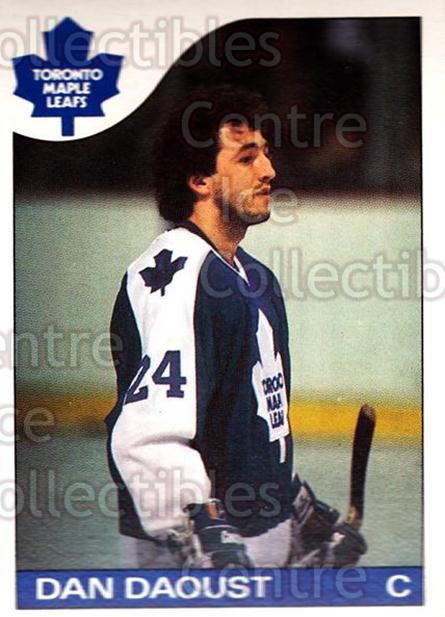 1985-86 O-Pee-Chee #164 Dan Daoust<br/>2 In Stock - $1.00 each - <a href=https://centericecollectibles.foxycart.com/cart?name=1985-86%20O-Pee-Chee%20%23164%20Dan%20Daoust...&quantity_max=2&price=$1.00&code=468773 class=foxycart> Buy it now! </a>