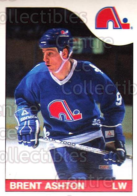 1985-86 O-Pee-Chee #170 Brent Ashton<br/>2 In Stock - $1.00 each - <a href=https://centericecollectibles.foxycart.com/cart?name=1985-86%20O-Pee-Chee%20%23170%20Brent%20Ashton...&quantity_max=2&price=$1.00&code=468779 class=foxycart> Buy it now! </a>