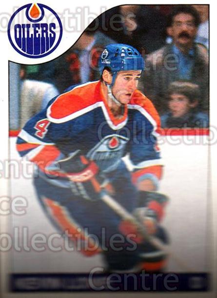 1985-86 O-Pee-Chee #239 Kevin Lowe<br/>2 In Stock - $1.00 each - <a href=https://centericecollectibles.foxycart.com/cart?name=1985-86%20O-Pee-Chee%20%23239%20Kevin%20Lowe...&quantity_max=2&price=$1.00&code=468848 class=foxycart> Buy it now! </a>