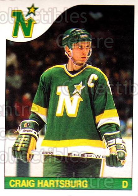 1985-86 O-Pee-Chee #242 Craig Hartsburg<br/>2 In Stock - $1.00 each - <a href=https://centericecollectibles.foxycart.com/cart?name=1985-86%20O-Pee-Chee%20%23242%20Craig%20Hartsburg...&quantity_max=2&price=$1.00&code=468851 class=foxycart> Buy it now! </a>