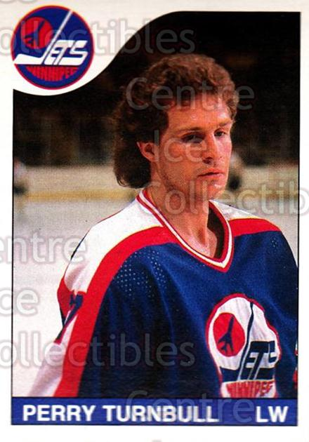 1985-86 O-Pee-Chee #254 Perry Turnbull<br/>2 In Stock - $1.00 each - <a href=https://centericecollectibles.foxycart.com/cart?name=1985-86%20O-Pee-Chee%20%23254%20Perry%20Turnbull...&quantity_max=2&price=$1.00&code=468863 class=foxycart> Buy it now! </a>