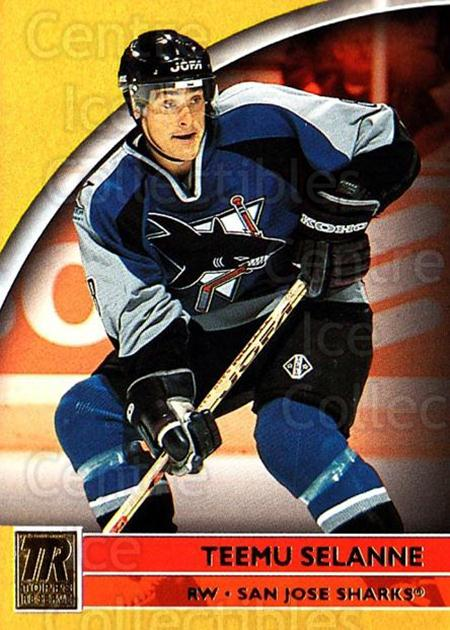 2001-02 Topps Reserve #77 Teemu Selanne<br/>1 In Stock - $3.00 each - <a href=https://centericecollectibles.foxycart.com/cart?name=2001-02%20Topps%20Reserve%20%2377%20Teemu%20Selanne...&quantity_max=1&price=$3.00&code=469822 class=foxycart> Buy it now! </a>