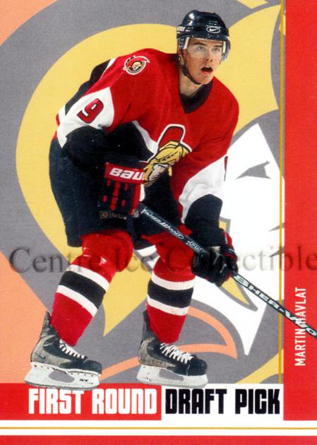2002-03 BAP First Edition Hobby #421 Martin Havlat<br/>4 In Stock - $5.00 each - <a href=https://centericecollectibles.foxycart.com/cart?name=2002-03%20BAP%20First%20Edition%20Hobby%20%23421%20Martin%20Havlat...&quantity_max=4&price=$5.00&code=469945 class=foxycart> Buy it now! </a>