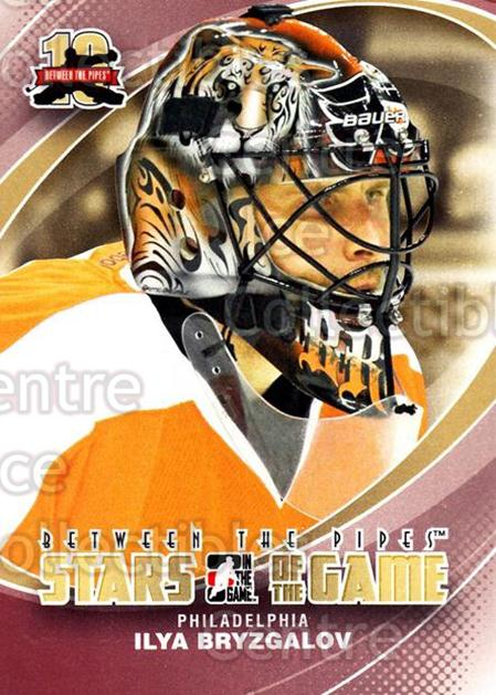 2011-12 Between The Pipes #68 Ilya Bryzgalov<br/>18 In Stock - $1.00 each - <a href=https://centericecollectibles.foxycart.com/cart?name=2011-12%20Between%20The%20Pipes%20%2368%20Ilya%20Bryzgalov...&quantity_max=18&price=$1.00&code=472609 class=foxycart> Buy it now! </a>