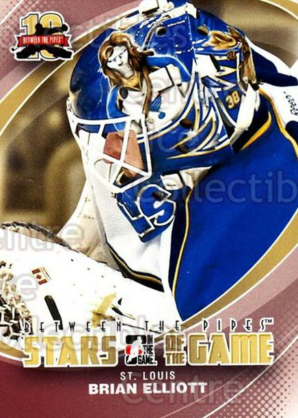 2011-12 Between The Pipes #71 Brian Elliott<br/>13 In Stock - $1.00 each - <a href=https://centericecollectibles.foxycart.com/cart?name=2011-12%20Between%20The%20Pipes%20%2371%20Brian%20Elliott...&quantity_max=13&price=$1.00&code=472612 class=foxycart> Buy it now! </a>