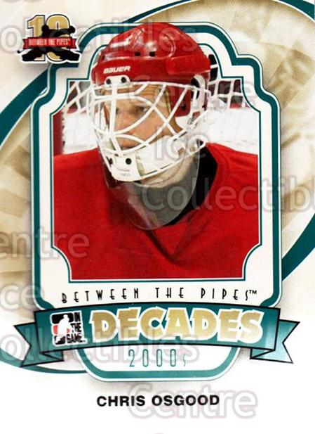 2011-12 Between The Pipes #135 Chris Osgood<br/>17 In Stock - $1.00 each - <a href=https://centericecollectibles.foxycart.com/cart?name=2011-12%20Between%20The%20Pipes%20%23135%20Chris%20Osgood...&quantity_max=17&price=$1.00&code=472676 class=foxycart> Buy it now! </a>
