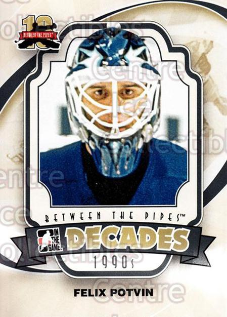 2011-12 Between The Pipes #139 Felix Potvin<br/>16 In Stock - $1.00 each - <a href=https://centericecollectibles.foxycart.com/cart?name=2011-12%20Between%20The%20Pipes%20%23139%20Felix%20Potvin...&quantity_max=16&price=$1.00&code=472680 class=foxycart> Buy it now! </a>