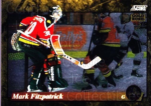 1993-94 Score Canadian Gold #537 Mark Fitzpatrick<br/>2 In Stock - $2.00 each - <a href=https://centericecollectibles.foxycart.com/cart?name=1993-94%20Score%20Canadian%20Gold%20%23537%20Mark%20Fitzpatric...&quantity_max=2&price=$2.00&code=4726 class=foxycart> Buy it now! </a>