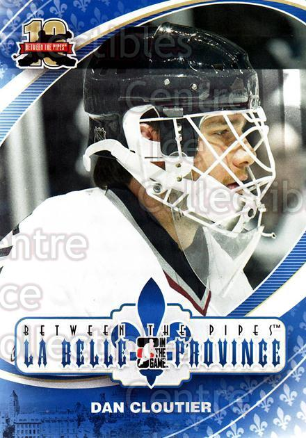 2011-12 Between The Pipes #173 Dan Cloutier<br/>16 In Stock - $1.00 each - <a href=https://centericecollectibles.foxycart.com/cart?name=2011-12%20Between%20The%20Pipes%20%23173%20Dan%20Cloutier...&quantity_max=16&price=$1.00&code=472714 class=foxycart> Buy it now! </a>