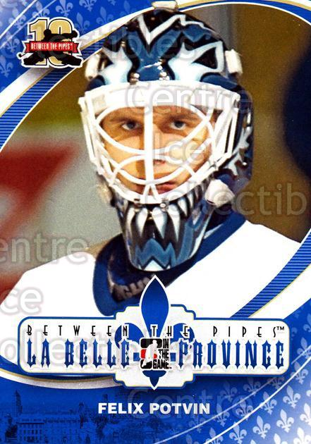 2011-12 Between The Pipes #185 Felix Potvin<br/>18 In Stock - $1.00 each - <a href=https://centericecollectibles.foxycart.com/cart?name=2011-12%20Between%20The%20Pipes%20%23185%20Felix%20Potvin...&quantity_max=18&price=$1.00&code=472726 class=foxycart> Buy it now! </a>