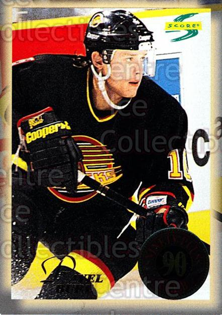 1994-95 Score 90 Plus Club #5 Pavel Bure<br/>2 In Stock - $5.00 each - <a href=https://centericecollectibles.foxycart.com/cart?name=1994-95%20Score%2090%20Plus%20Club%20%235%20Pavel%20Bure...&quantity_max=2&price=$5.00&code=473333 class=foxycart> Buy it now! </a>