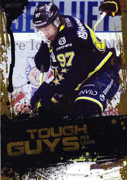 2012-13 Swedish Elitset Tough Guys #5 Per Ledin<br/>2 In Stock - $3.00 each - <a href=https://centericecollectibles.foxycart.com/cart?name=2012-13%20Swedish%20Elitset%20Tough%20Guys%20%235%20Per%20Ledin...&price=$3.00&code=473561 class=foxycart> Buy it now! </a>