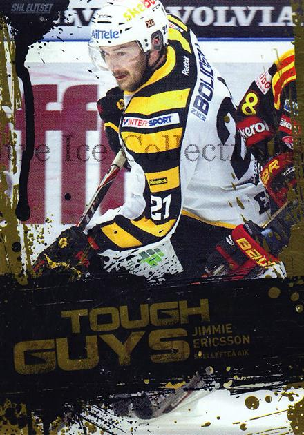 2012-13 Swedish Elitset Tough Guys #10 Jimmie Ericsson<br/>1 In Stock - $3.00 each - <a href=https://centericecollectibles.foxycart.com/cart?name=2012-13%20Swedish%20Elitset%20Tough%20Guys%20%2310%20Jimmie%20Ericsson...&quantity_max=1&price=$3.00&code=473566 class=foxycart> Buy it now! </a>