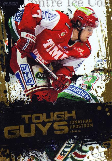2012-13 Swedish Elitset Tough Guys #11 Jonathan Hedstrom<br/>1 In Stock - $3.00 each - <a href=https://centericecollectibles.foxycart.com/cart?name=2012-13%20Swedish%20Elitset%20Tough%20Guys%20%2311%20Jonathan%20Hedstr...&quantity_max=1&price=$3.00&code=473567 class=foxycart> Buy it now! </a>