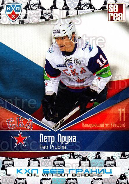 2011-12 Russian KHL AS Series Without Borders #17 Petr Prucha<br/>6 In Stock - $2.00 each - <a href=https://centericecollectibles.foxycart.com/cart?name=2011-12%20Russian%20KHL%20AS%20Series%20Without%20Borders%20%2317%20Petr%20Prucha...&quantity_max=6&price=$2.00&code=474214 class=foxycart> Buy it now! </a>
