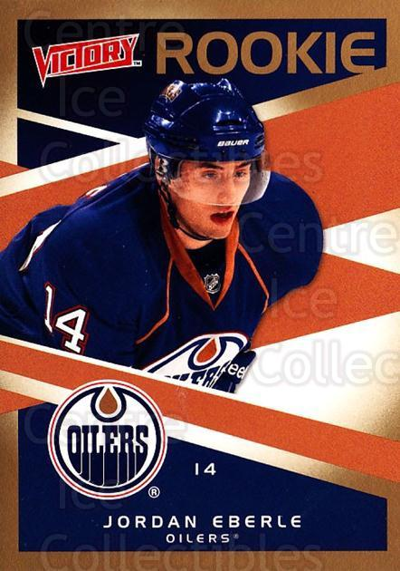 2010-11 UD Victory Gold #349 Jordan Eberle<br/>1 In Stock - $5.00 each - <a href=https://centericecollectibles.foxycart.com/cart?name=2010-11%20UD%20Victory%20Gold%20%23349%20Jordan%20Eberle...&quantity_max=1&price=$5.00&code=474763 class=foxycart> Buy it now! </a>