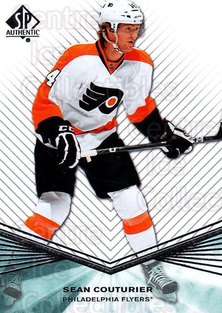 2011-12 Sp Authentic Rookie Extended #79 Sean Couturier<br/>5 In Stock - $3.00 each - <a href=https://centericecollectibles.foxycart.com/cart?name=2011-12%20Sp%20Authentic%20Rookie%20Extended%20%2379%20Sean%20Couturier...&quantity_max=5&price=$3.00&code=474873 class=foxycart> Buy it now! </a>