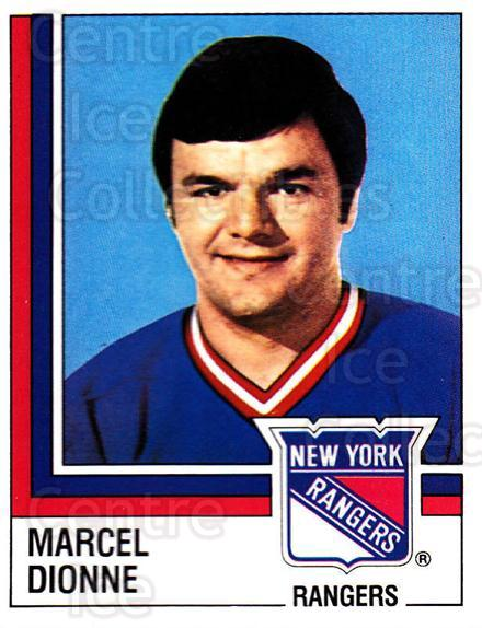 1987-88 Panini Stickers #113 Marcel Dionne<br/>57 In Stock - $3.00 each - <a href=https://centericecollectibles.foxycart.com/cart?name=1987-88%20Panini%20Stickers%20%23113%20Marcel%20Dionne...&quantity_max=57&price=$3.00&code=476493 class=foxycart> Buy it now! </a>