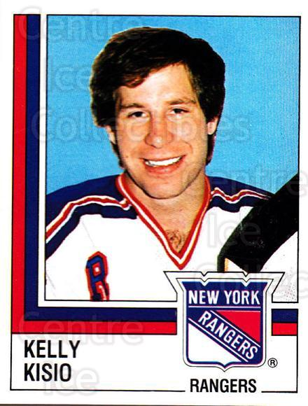 1987-88 Panini Stickers #115 Kelly Kisio<br/>66 In Stock - $2.00 each - <a href=https://centericecollectibles.foxycart.com/cart?name=1987-88%20Panini%20Stickers%20%23115%20Kelly%20Kisio...&quantity_max=66&price=$2.00&code=476495 class=foxycart> Buy it now! </a>