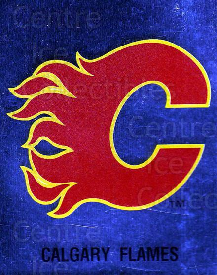 <a href=index.aspx?SetName=1987-88%20Panini%20Stickers>1987-88 Panini Stickers</a> #202<a href=index.aspx?PlayerName=Calgary%20Flames> Calgary Flames</a>, <a href=index.aspx?PlayerName=Team%20Logo> Team Logo</a><br/>1 in stock - $2.00 each - <a href=https://centericecollectibles.foxycart.com/cart?name=1987-88%20Panini%20Stickers%20%23202%20Calgary%20Flames,...&price=$2.00&code=476582 class=foxycart> Buy it now! </a>