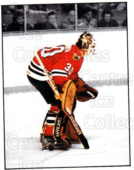 1987-88 Panini Stickers #218 Murray Bannerman<br/>19 In Stock - $2.00 each - <a href=https://centericecollectibles.foxycart.com/cart?name=1987-88%20Panini%20Stickers%20%23218%20Murray%20Bannerma...&quantity_max=19&price=$2.00&code=476598 class=foxycart> Buy it now! </a>