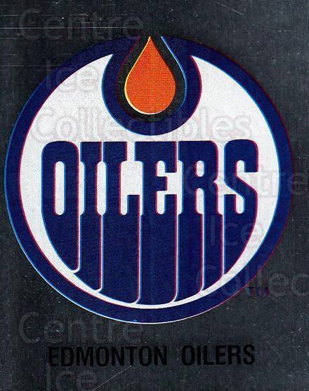 <a href=index.aspx?SetName=1987-88%20Panini%20Stickers>1987-88 Panini Stickers</a> #253<a href=index.aspx?PlayerName=Edmonton%20Oilers> Edmonton Oilers</a>, <a href=index.aspx?PlayerName=Team%20Logo> Team Logo</a><br/>38 in stock - $2.00 each - <a href=https://centericecollectibles.foxycart.com/cart?name=1987-88%20Panini%20Stickers%20%23253%20Edmonton%20Oilers...&price=$2.00&code=476633 class=foxycart> Buy it now! </a>