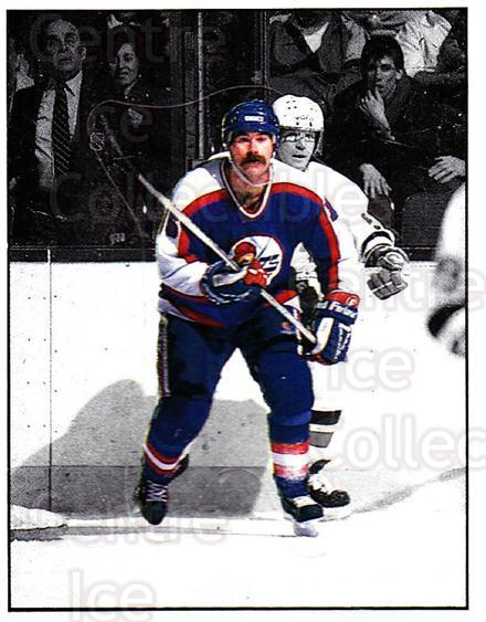 1987-88 Panini Stickers #354 Paul MacLean<br/>54 In Stock - $2.00 each - <a href=https://centericecollectibles.foxycart.com/cart?name=1987-88%20Panini%20Stickers%20%23354%20Paul%20MacLean...&quantity_max=54&price=$2.00&code=476734 class=foxycart> Buy it now! </a>