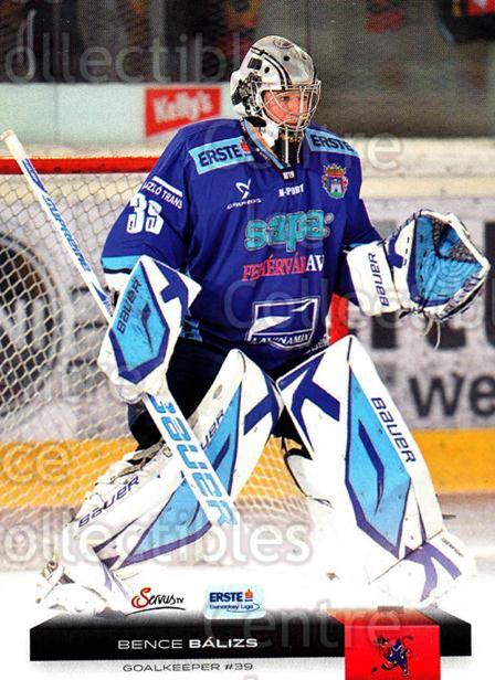 2012-13 Erste Bank Eishockey Liga EBEL #73 Bence Balizs<br/>3 In Stock - $2.00 each - <a href=https://centericecollectibles.foxycart.com/cart?name=2012-13%20Erste%20Bank%20Eishockey%20Liga%20EBEL%20%2373%20Bence%20Balizs...&quantity_max=3&price=$2.00&code=480346 class=foxycart> Buy it now! </a>