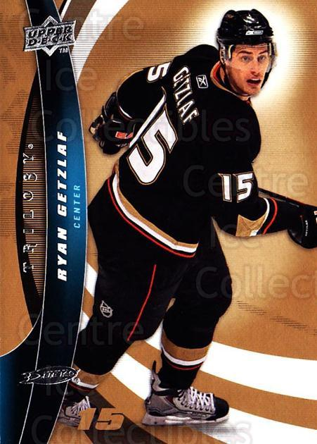 2009-10 UD Trilogy #15 Ryan Getzlaf<br/>3 In Stock - $1.00 each - <a href=https://centericecollectibles.foxycart.com/cart?name=2009-10%20UD%20Trilogy%20%2315%20Ryan%20Getzlaf...&quantity_max=3&price=$1.00&code=480940 class=foxycart> Buy it now! </a>