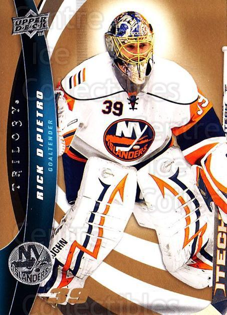 2009-10 UD Trilogy #39 Rick DiPietro<br/>3 In Stock - $1.00 each - <a href=https://centericecollectibles.foxycart.com/cart?name=2009-10%20UD%20Trilogy%20%2339%20Rick%20DiPietro...&quantity_max=3&price=$1.00&code=480964 class=foxycart> Buy it now! </a>
