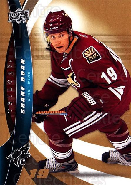 2009-10 UD Trilogy #56 Shane Doan<br/>3 In Stock - $1.00 each - <a href=https://centericecollectibles.foxycart.com/cart?name=2009-10%20UD%20Trilogy%20%2356%20Shane%20Doan...&quantity_max=3&price=$1.00&code=480981 class=foxycart> Buy it now! </a>