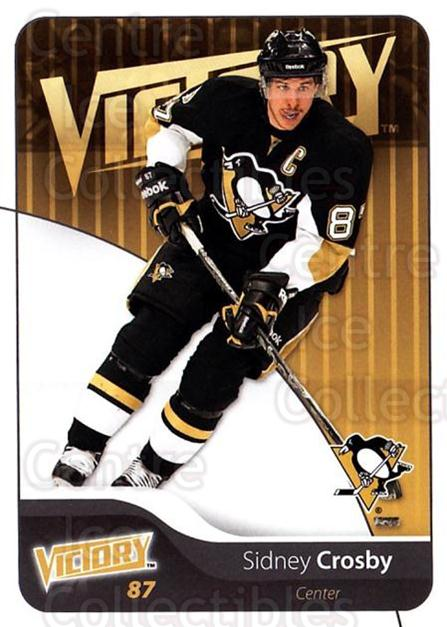 2011-12 UD Victory #148 Sidney Crosby<br/>2 In Stock - $3.00 each - <a href=https://centericecollectibles.foxycart.com/cart?name=2011-12%20UD%20Victory%20%23148%20Sidney%20Crosby...&quantity_max=2&price=$3.00&code=481385 class=foxycart> Buy it now! </a>