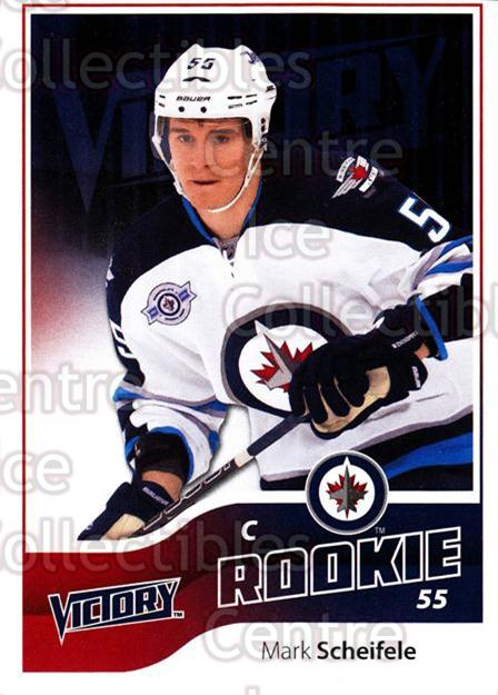 2011-12 UD Victory #310 Mark Scheifele<br/>3 In Stock - $5.00 each - <a href=https://centericecollectibles.foxycart.com/cart?name=2011-12%20UD%20Victory%20%23310%20Mark%20Scheifele...&quantity_max=3&price=$5.00&code=481547 class=foxycart> Buy it now! </a>