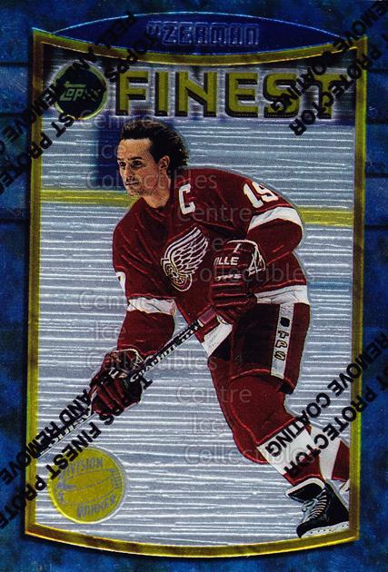 1994-95 Finest Super Team Division Winners #84 Steve Yzerman<br/>10 In Stock - $5.00 each - <a href=https://centericecollectibles.foxycart.com/cart?name=1994-95%20Finest%20Super%20Team%20Division%20Winners%20%2384%20Steve%20Yzerman...&price=$5.00&code=481736 class=foxycart> Buy it now! </a>