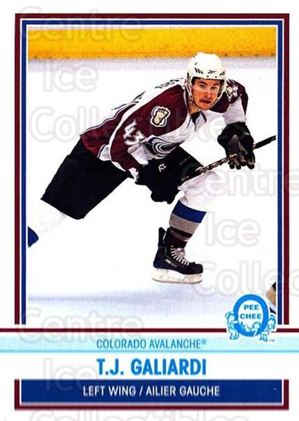2009-10 O-pee-chee Retro #507 TJ Galiardi<br/>2 In Stock - $3.00 each - <a href=https://centericecollectibles.foxycart.com/cart?name=2009-10%20O-pee-chee%20Retro%20%23507%20TJ%20Galiardi...&quantity_max=2&price=$3.00&code=482157 class=foxycart> Buy it now! </a>