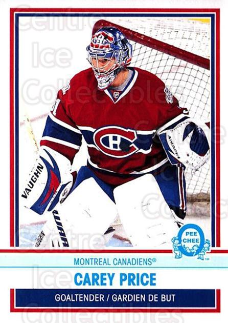 2009-10 O-pee-chee Retro #31 Carey Price<br/>1 In Stock - $10.00 each - <a href=https://centericecollectibles.foxycart.com/cart?name=2009-10%20O-pee-chee%20Retro%20%2331%20Carey%20Price...&quantity_max=1&price=$10.00&code=482319 class=foxycart> Buy it now! </a>