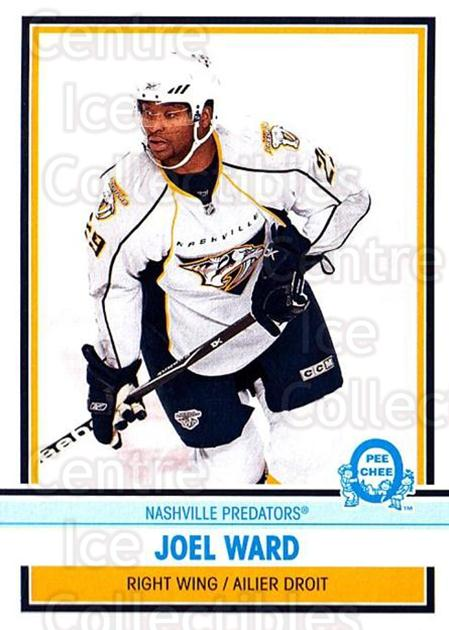 2009-10 O-pee-chee Retro #38 Joel Ward<br/>1 In Stock - $2.00 each - <a href=https://centericecollectibles.foxycart.com/cart?name=2009-10%20O-pee-chee%20Retro%20%2338%20Joel%20Ward...&quantity_max=1&price=$2.00&code=482326 class=foxycart> Buy it now! </a>