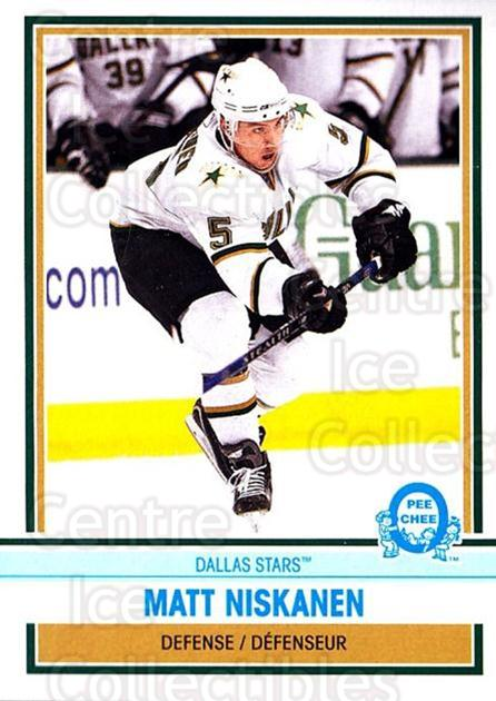 2009-10 O-pee-chee Retro #370 Matt Niskanen<br/>3 In Stock - $2.00 each - <a href=https://centericecollectibles.foxycart.com/cart?name=2009-10%20O-pee-chee%20Retro%20%23370%20Matt%20Niskanen...&quantity_max=3&price=$2.00&code=482820 class=foxycart> Buy it now! </a>
