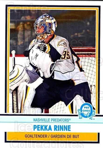 2009-10 O-pee-chee Retro #383 Pekka Rinne<br/>1 In Stock - $2.00 each - <a href=https://centericecollectibles.foxycart.com/cart?name=2009-10%20O-pee-chee%20Retro%20%23383%20Pekka%20Rinne...&quantity_max=1&price=$2.00&code=482833 class=foxycart> Buy it now! </a>
