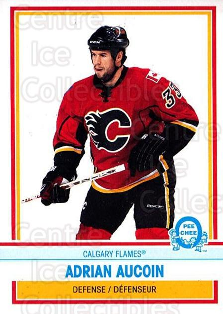 2009-10 O-pee-chee Retro #406 Adrian Aucoin<br/>3 In Stock - $2.00 each - <a href=https://centericecollectibles.foxycart.com/cart?name=2009-10%20O-pee-chee%20Retro%20%23406%20Adrian%20Aucoin...&quantity_max=3&price=$2.00&code=482856 class=foxycart> Buy it now! </a>