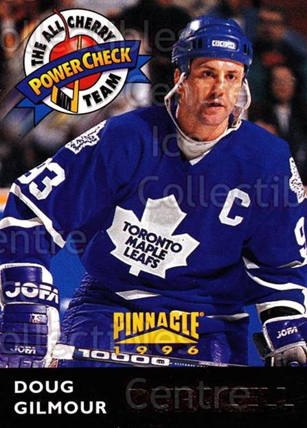 1996-97 Duracell Don Cherry AS Team #7 Doug Gilmour<br/>3 In Stock - $2.00 each - <a href=https://centericecollectibles.foxycart.com/cart?name=1996-97%20Duracell%20Don%20Cherry%20AS%20Team%20%237%20Doug%20Gilmour...&quantity_max=3&price=$2.00&code=48348 class=foxycart> Buy it now! </a>