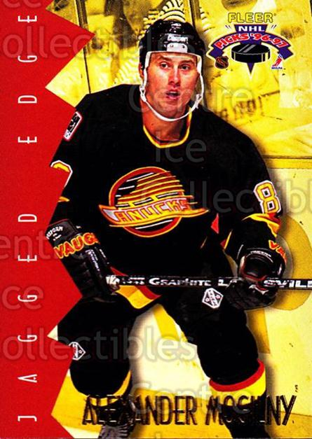 1996-97 Fleer Picks Jagged Edge #3 Alexander Mogilny<br/>6 In Stock - $2.00 each - <a href=https://centericecollectibles.foxycart.com/cart?name=1996-97%20Fleer%20Picks%20Jagged%20Edge%20%233%20Alexander%20Mogil...&quantity_max=6&price=$2.00&code=48718 class=foxycart> Buy it now! </a>